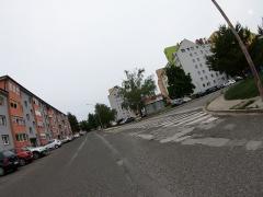 Blokovsko naselje